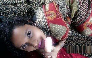 Hindi Mom Has Wet Dream Of Virgin StepSon