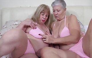Savana & Trisha's Pink Bikini's Pt1 - TacAmateurs